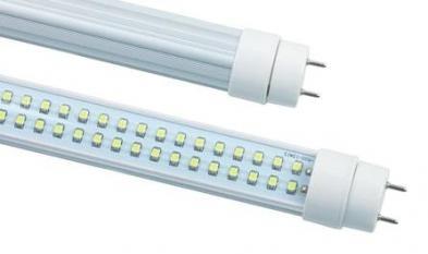 Лампа сд LED-Т8R 10Вт 220В G13 поворотный 4000К 800Лм 600mm ASD 4690612002606 АСД