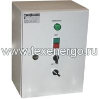 Ящик управления освещением ЯУО-9603-3474-У3.1 IP54 (25А, РВ) SUO9603-3401 Texenergo