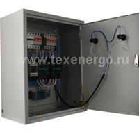 Щит автоматического ввода резерва ЩАП- 23М УХЛ4 3ф. 16А IP54  Texenergo