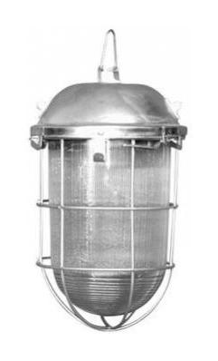 Светильник НСП 02х200 с решеткой 1005550281 Элетех