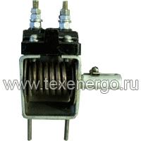 Реле максимального тока РЭО 401-6ТД 25А  Реле и автоматика