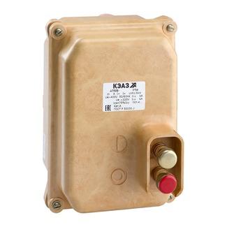 Оболочка IP54-3хП-У2 110433 КЭАЗ