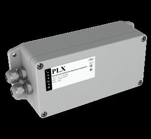 Контроллер управления освещением Деконт DEP PLX ГЛОНАСС/GPS контроль освещения по 2-м каналам OXU3110 DEP