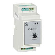 Реле тока двустабильное РТД-21-М1  Реле и автоматика