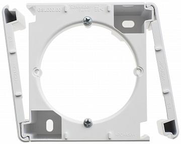 Glossa Коробка наружного монтажа, Белый GSL000100 Schneider Electric