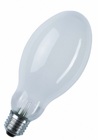 Лампа ДРВ-250Вт Е40 4607177995496 Россия