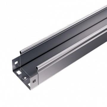DKC Лоток S3 неперфорированный 150х50мм L=3м SNL3515 DKC