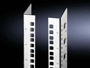 Rittal Шина профильная DK-TS, L-образный угол, 1800мм (комплект 2 шт) 7827181 Rittal