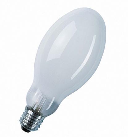 Лампа ртутная ДРЛ 80вт HQL E27 (012360) 4050300012360 Osram