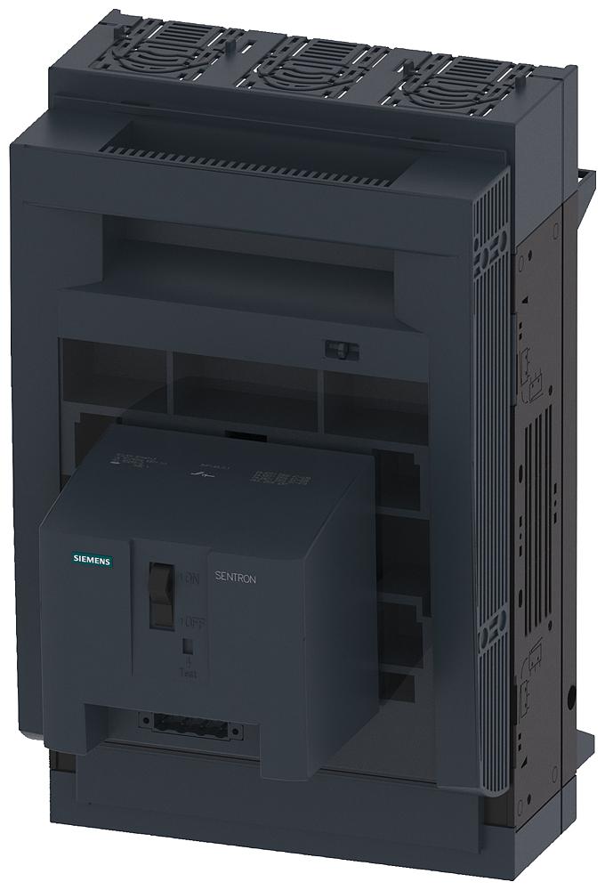 Разъединитель 3п NH1 250A 60мм шинная система COVERS для RITTAL рамочный зажим (3NP1143-1JC21) 3NP1143-1JC21 Siemens