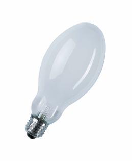 Лампа ртутно-вольфрамовая ДРВ 250вт HWL Е27 (030174) 7891206030174 Osram