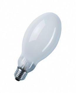 Лампа натриевая ДНаТ 70вт/I NAV-E E27 с ИЗУ эллипс (015590) 4050300015590 Osram