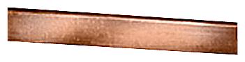 ALPHA Шина медная SS 30х10мм 630В L=1000мм (8GK9736-0KK40) 8GK9736-0KK40 Siemens