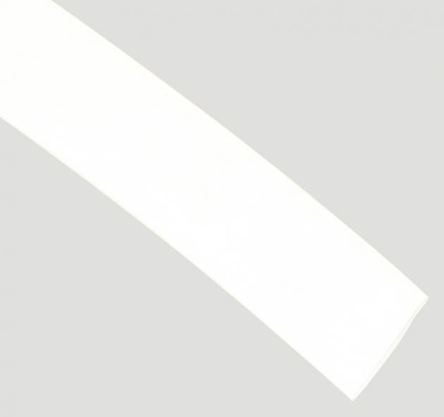Термоусаживаемая трубка ТУТ 12/6 белый  Texenergo