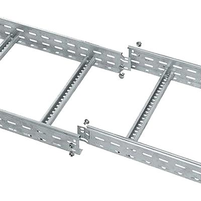 Лоток лестничный 45х100х3000, 1,2 мм LLK1-080-500 НВ