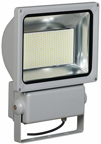 Прожектор светодиодный ДО-200w 6500К 16500Лм IP65 (СДО04-200) LPDO401-200-K03 IEK