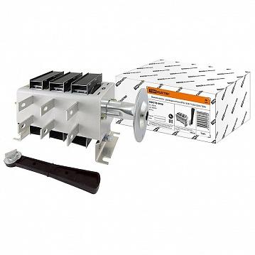 Выключатель - разъединитель ВР32-35В 71250 250А TDM SQ0718-0048 TDM Electric
