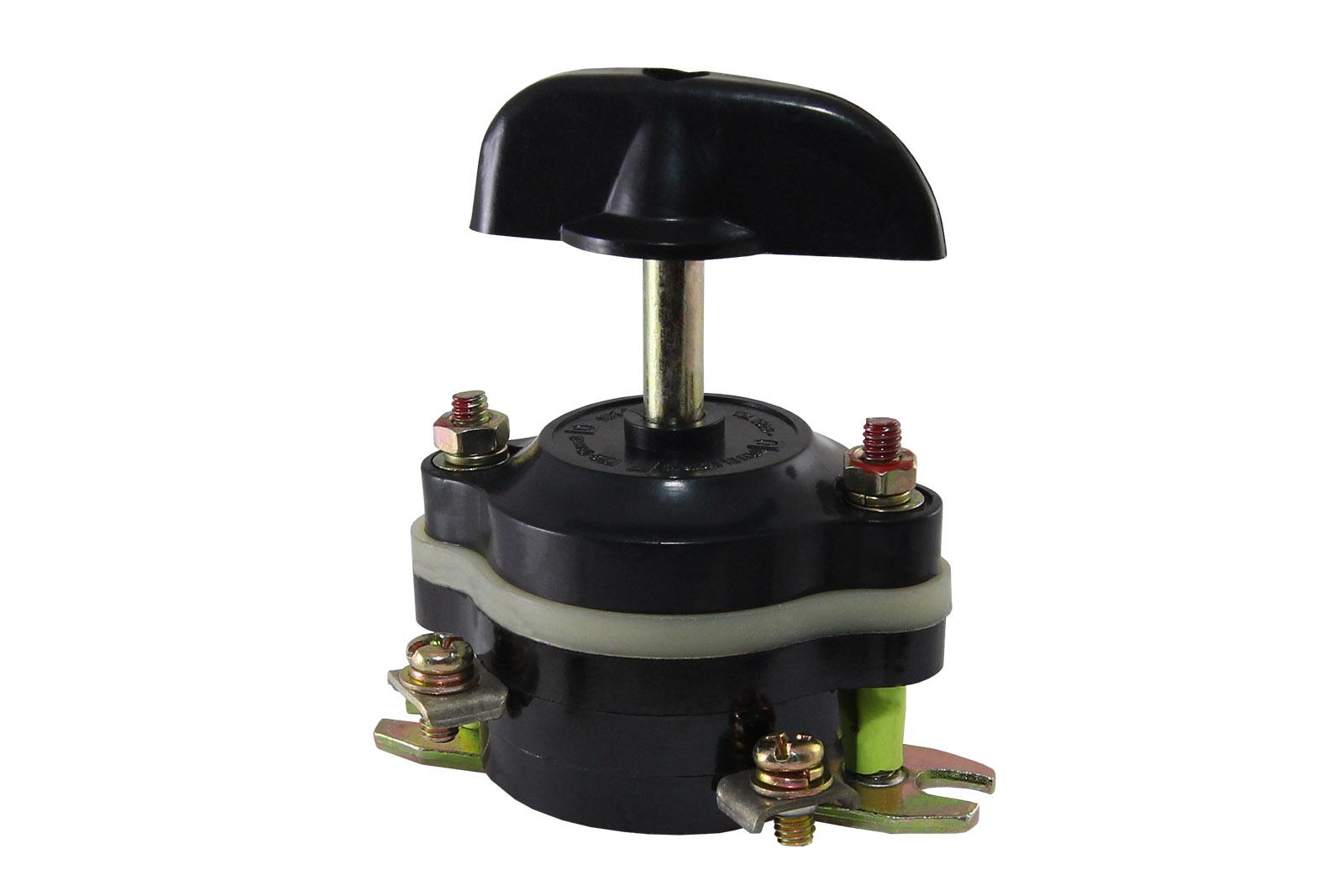 Пакетный выключатель ПВ2-63 исп.3 2П 63А 220В IP00 SQ0723-0021 TDM Electric