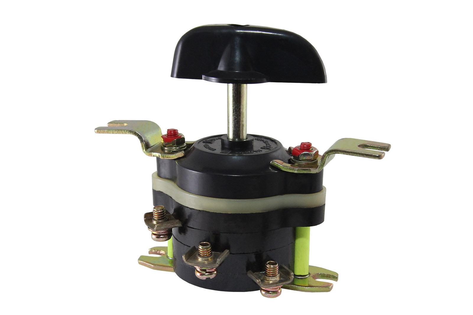 Пакетный выключатель ПВ3-63 исп.1 3П 63А 220В IP00 SQ0723-0023 TDM Electric