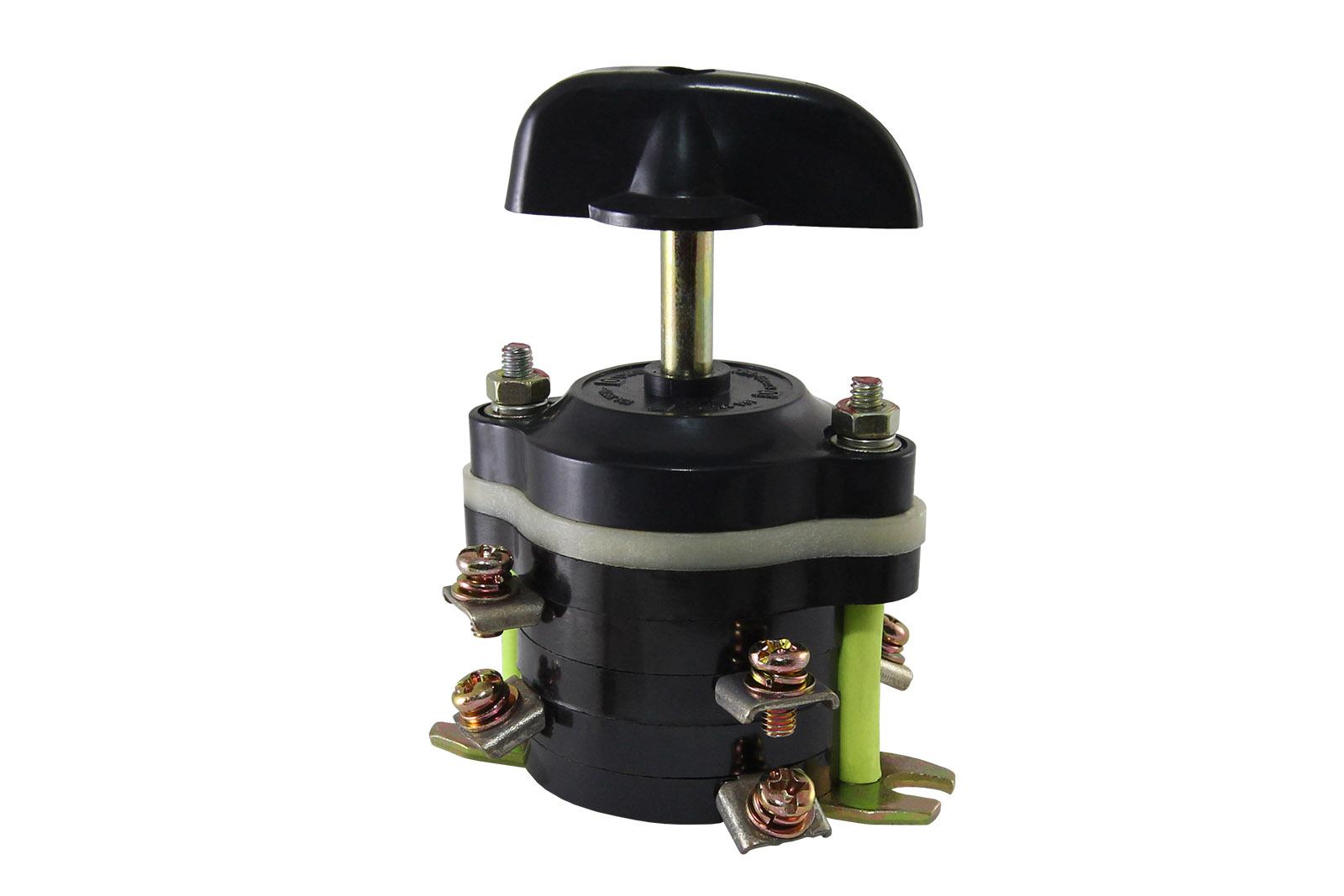 Пакетный выключатель ПВ4-16 исп.3 4П 16A 220В IP00 SQ0723-0011 TDM Electric