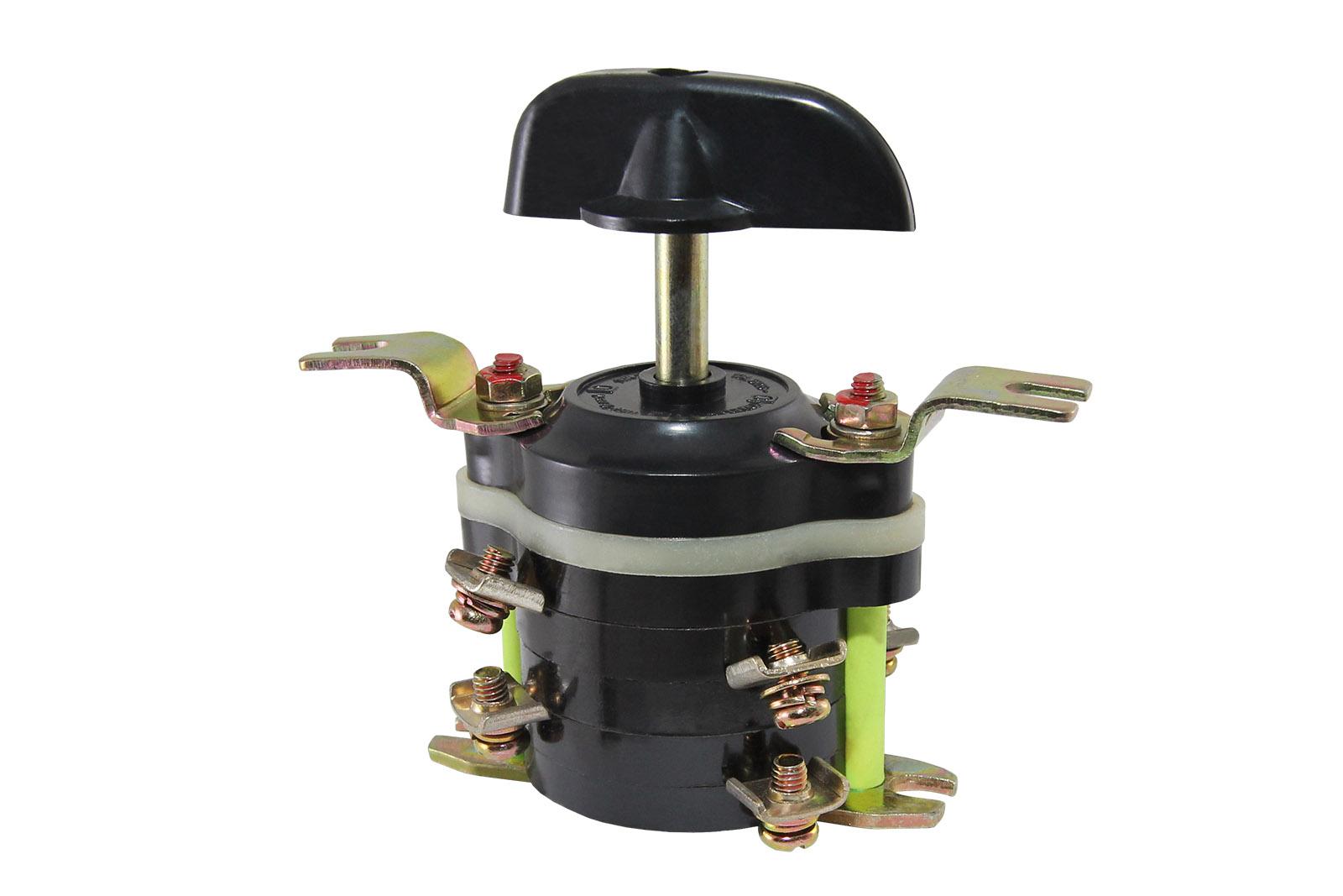 Пакетный выключатель ПВ4-40 исп.1 4П 40А 220В IP00 TDM SQ0723-0018 TDM Electric