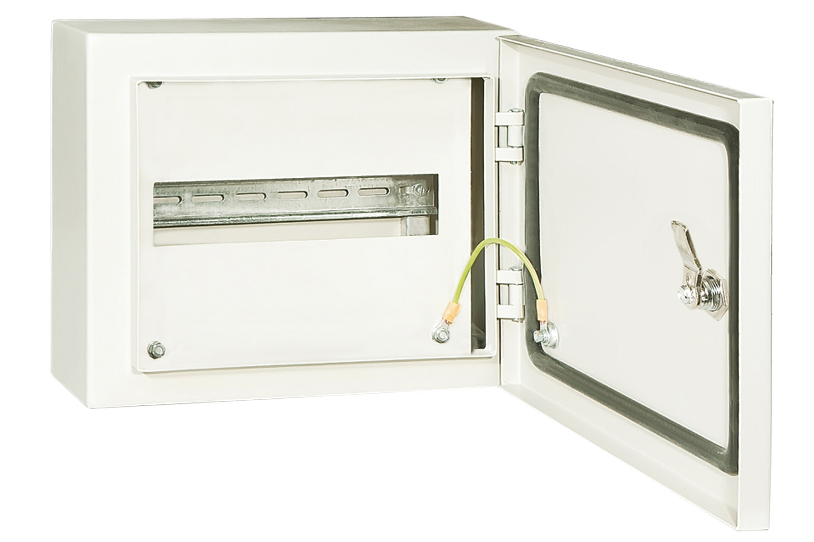 Корпус металлический ЩРН-12 IP66 (265х330х120) TDM SQ0905-0070 TDM Electric