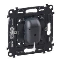 Переключатель на два направления со шнуром 10AX - 250 В~ Valena™ In'Matic - с безвинтовыми зажимами 752023 Legrand