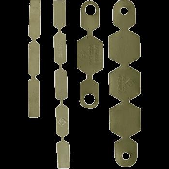 Плавкая вставка 15/15А 220В для предохранителя ПР2 PR2F15M25 Без производителя