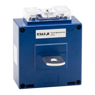 Трансформатор тока измерительный ТТК-А-75/5А-5ВА-0,5-УХЛ3-КЭАЗ (219612) 219612 КЭАЗ