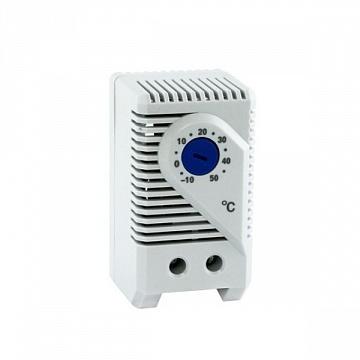 Термостат NO (охлаждение) на DIN-рейку 10А 230В IP20 EKF PROxima thermo-no-din EKF
