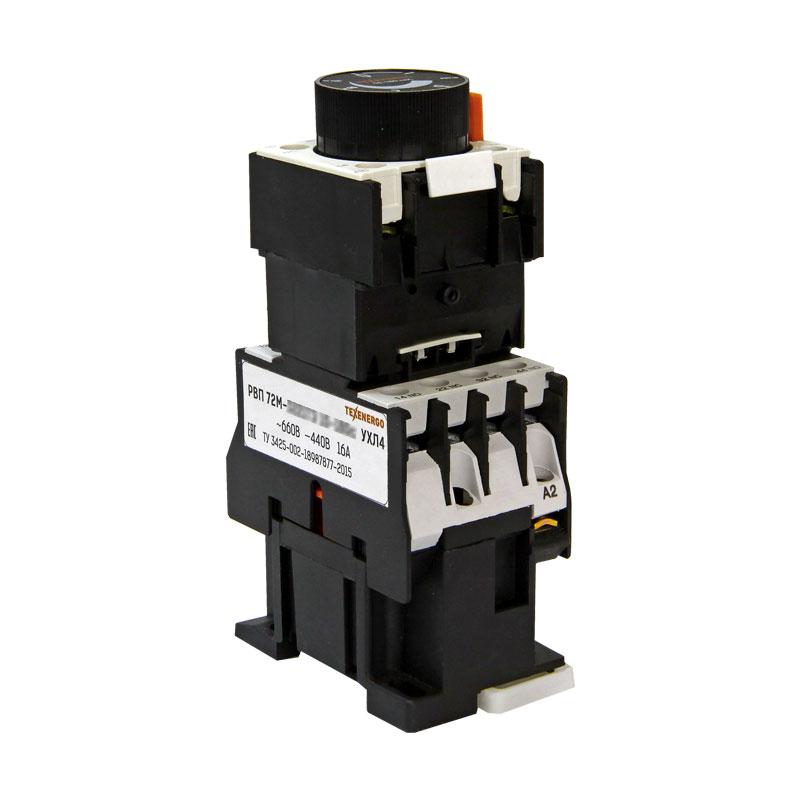 Реле времени пневматическое РВП 72М-3121 0,1-30сек на включение 400В RVP72SQ1 Texenergo