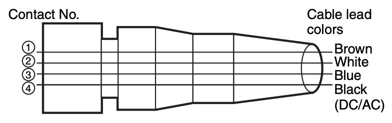 Подключение E8PC к NX-ILM400 через IO-link